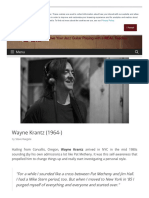 Www Jazzguitarlessons Net Blog Wayne Krantz
