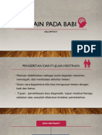 Restrain pada babi.pptx