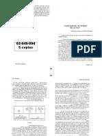 Bibliografia - Presocraticos - Cassin, Bárbara, -El Número de Las Vías