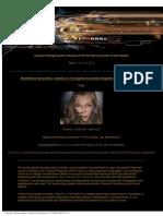 3D Portrait Digital Art Lessons
