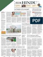 THindu Adfree Delhi 31-August-2019