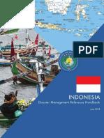 Indonesia Disaster Management Reference Handbook