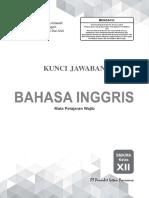 kunci jawaban pr bahasa inggris edisi pdf
