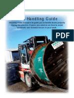Drum Handling Guide