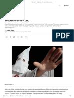 Fascismo Americano _ Superinteressante