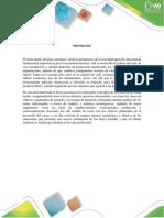 Fase 6 – Evaluación Final - Colaborativo