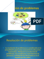 Power Point Resolución de problemas