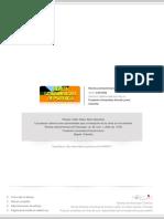 Análisis de Escalamiento Multidimensional P. Páramo