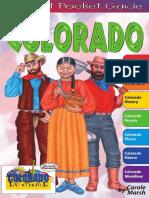 Carole Marsh - My First Pocket Guide to Colorado -Gallopade International (2011)