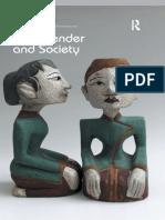 Sex, Gender and Society (Fragment), Ann Oakley