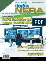 Tecnología Minera 82_julio-Agosto 2019