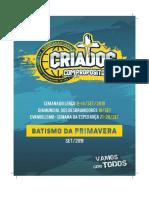 SermaoDiaMundialDBV 2019