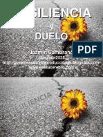 Resiliencia Duelo