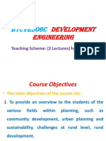 Need of developing engit