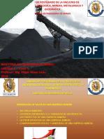 Presentación de clase de gerencia minera