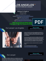 dui lawyer los angeles slides