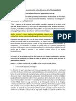 Resumen Primer Parcial Social 2019.PDF · Versión 1