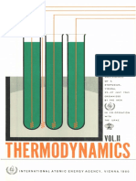 Thermodynamics Vol. ll
