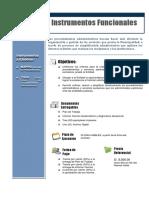 Propuesta de Consultoria(2)_Instrumentos Funcionales de Gestion