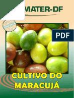 Cartilha Maracuja