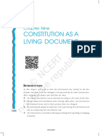 Polity Constitution Class11 Chap9.Pmd