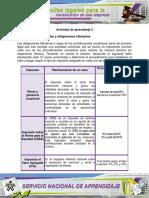 Aa2 Evidencia Contribuyentes y Obligaciones Tributarias