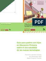 Guía UsoSaludablePrimaria de Nuevas Tecnologías.PDF