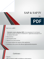 SAP & SAP IV.pptx