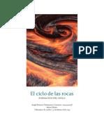 El Ciclo de Las Rocas y Formacion Del Suelo