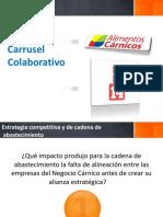 CASO 4_Carrusel Colaborativo- La14_Alimentos Carnicos.pptx