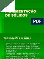 Fragmentacao de Solidos (1)