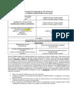 5-Contrato Individual de Trabajo a Termino Indefinido (1)