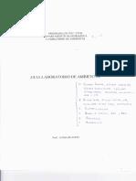 Guia De Laboratorio de Ingeniería Ambiental