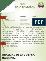 Defensa Nacional Expo.