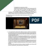 Objetivización Derecho