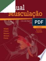 Manual de Musculação