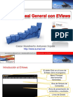 Econometria Eviwes II
