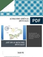 Alteraciones genéticas artificiales.pptx