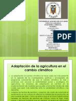 CLIMATOLOGÍA EN ECUADOR