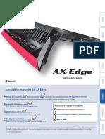 ax edge