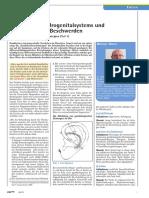 Ohr-Urogenitalsystem