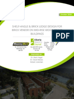Technical Aid 1 Shelf Angle and Brick Ledge Design Rev 4