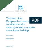 Veneer Tech Note August 2017 Copy