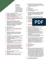 Preguntas y Respuestas de Reumatologia