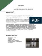 306332316 Fermentacion de La Glucosa Por Levadura