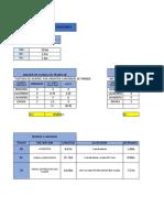Excel Sistema Directo