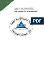 procedimientos de vigilancia colombia