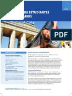 Alemán para estudiantes universitarios_Print