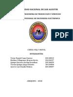 El Modulo Sim800l Informe Of