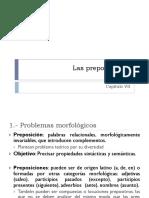 Cap 7_ Las Preposiciones